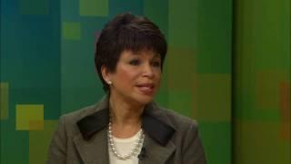 This Week: Valerie Jarrett Interview