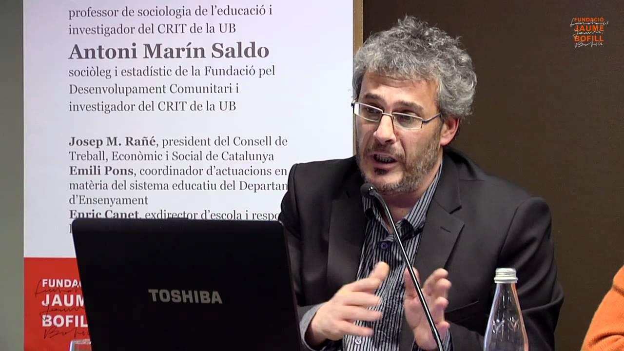 Dades: Quin paper té l'educació en l'ascensor social a Catalunya?