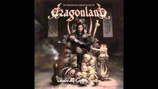 Dragonland - Fire and Brimstone