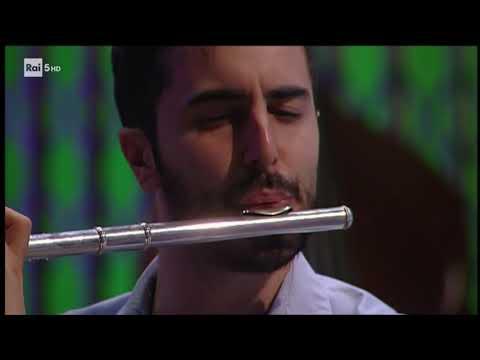 Pino Donaggio- Carrie Theme ( Nessun Dorma Rai 5)