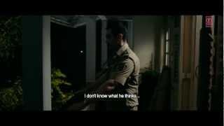 Talaash Official Theatrical Trailer (with English Subtitles)   Aamir Khan, Kareena Kapoor