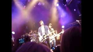 5sos- Good Girls Are Bad Girls That Haven't Been Caught - O2 Islington