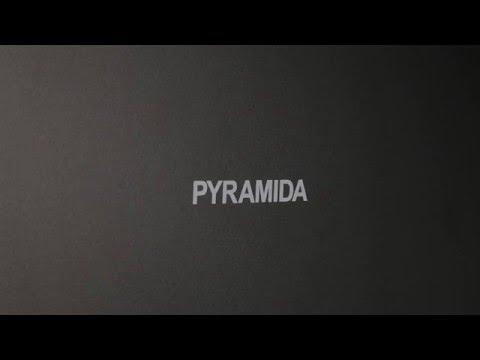 Обзор вытяжки Pyramida BT 60 BLACK MU/U