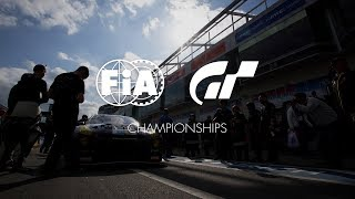 [German] GT World Tour | Nürburgring | Nations Cup Final