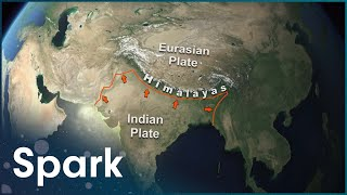 The World's Deadliest Earthquakes | Mega Disaster | Spark
