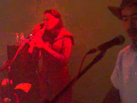 BANDA NOVA ESTRADA NO FESTIVAL DE INVERNO EM ÁGUAS VERMELHAS (JULHO.2011)