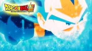 Limit Breaker Vegeta BIG SECRET JUST DISCOVERED in the Tournament of Power?