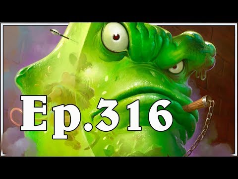 Funny And Lucky Moments - Hearthstone - Ep. 316