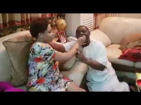 Femi Fani Kayode Shares Love Video With Wife In Response To Sahara Reporters Claim
