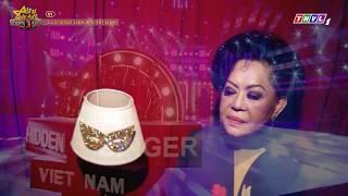 THVL   Ca sĩ giấu mặt 2017- Tập 7: Danh ca Giao Linh