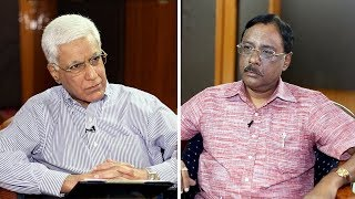 Karan Thapar interviews Pavan Varma on EC, BJP
