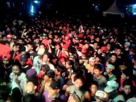 Nextarasta - Sobat (Live Pasar Segar Depok)