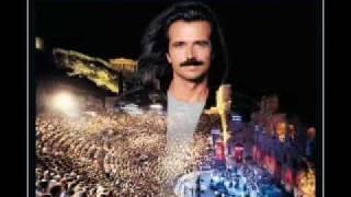 Gambar cover Santorini - Yanni - Live At The Acropolis.flv