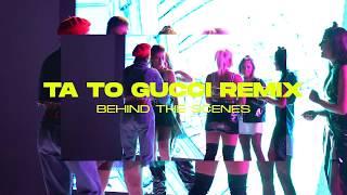 BTS Ta To Gucci Remix (Part 1)