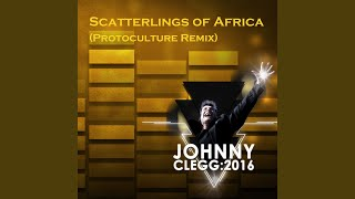 Scatterlings of Africa (Club Version)
