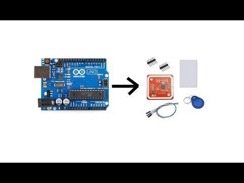 Arduino With PN532 NFC RFID Module V3 (English)   - игровое