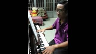 la vie en rose - richard clayderman - (piano cover by nguyenphat210)