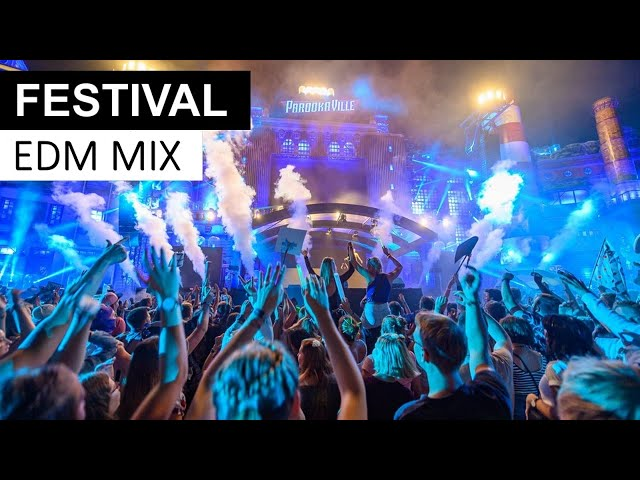 Festival EDM Mix 2020 - Best Electro House Party Music