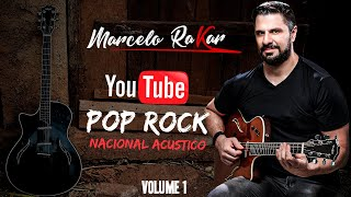Pop Rock Nacional Acustico Volume 1