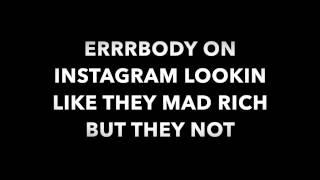 Yo Gotti - Errrbody (Lyrics)