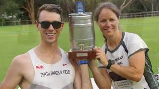 2017 Wangaratta Beer Mile