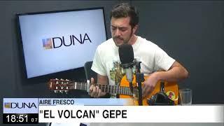 Gepe   El Volcán (acustico)