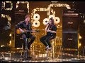 Tiziana Gulino & Bastian Baker - Follow The Wind - Finale - The Voice of...
