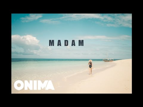 Cricket ft. Anxhelo Koci - Madam (Remix)