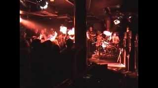 Downset Live @ London, Underworld, 7.2.2005 (Full Show+good Quality)