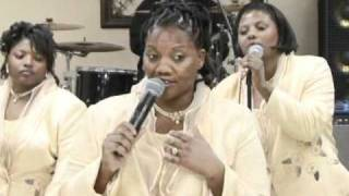 "The Anointed Mims Singers ""I do"""