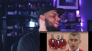 [Reaccion] Los Rivera Destino Feat. Benito Martínez – Flor (Official Video)   JayCee!