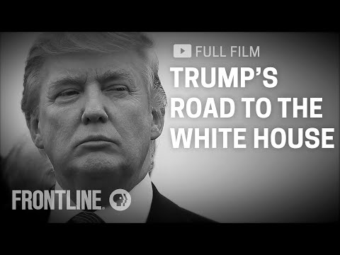 , title : 'Trump's Road to the White House (full film)   FRONTLINE'