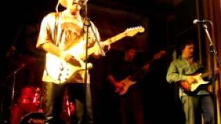 Video Chytrej dědek - sóla - Roudná 2005