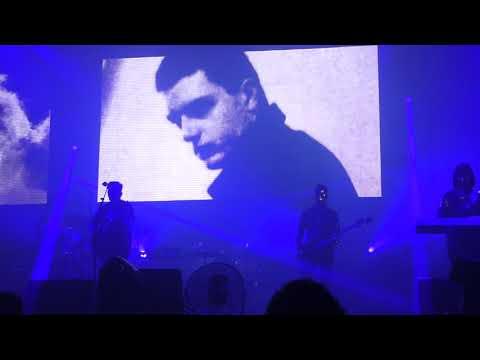 New Order - Atmosphere - São Paulo, Brazil 2018