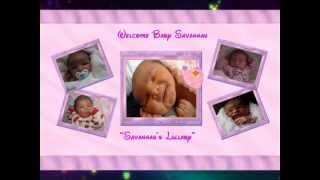 【 •♥•♥ Savannah's Lullaby - Original song ft MerryberryMusic ♥•♥•】