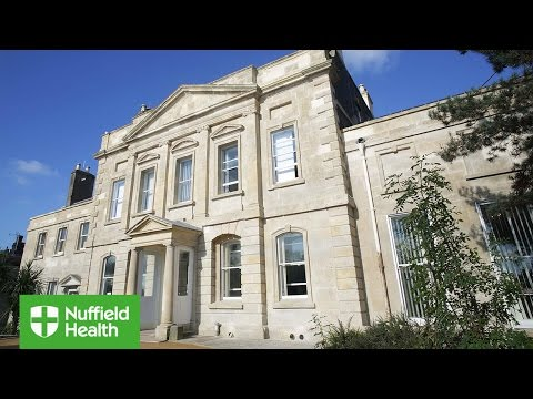 Bristol Hospital (The Chesterfield) | Nuffield Health