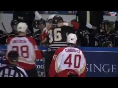 Tom Kostopoulos vs. Garrett Mitchell