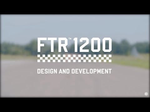 2019 Indian FTR™ 1200 in Fredericksburg, Virginia - Video 1