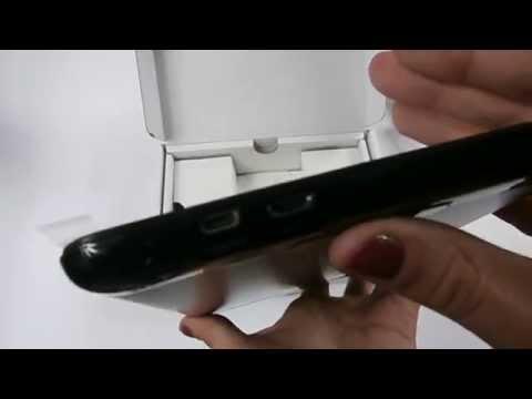 Планшет MSI Primo 76 | unboxing