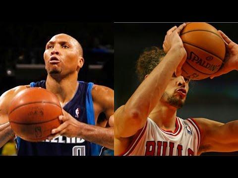 NBA Tarihinin En Kötü Serbest Atış Stilleri