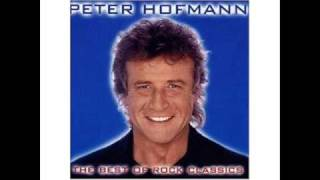 Peter Hofmann - In The Ghetto