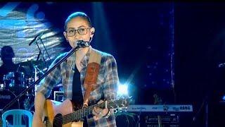 Nufi Wardhana - Risalah Hati [Cover Version] Live Magetan