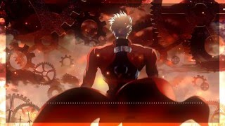 OST - Fate Stay Night [Unlimited Blade Works]  - Archer's Theme