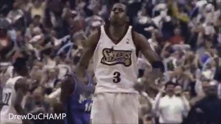 Allen Iverson Mix- J. Cole Love Yourz [High Quality Mp3]