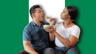 You Know You Are Dating a NIGERIAN Woman When...