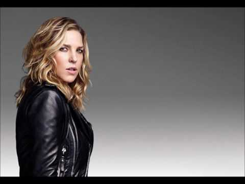 Diana Krall - Folks who live on the hill