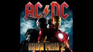 Iron Man 2 ACDC -descarga (mega)