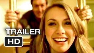 Something Real And Good Official Trailer 1 2013  Romantic Drama HD