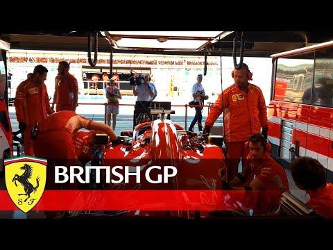 British Grand Prix - UK our way