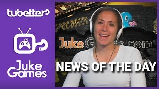 Jukegames News - English – 04/07/2015